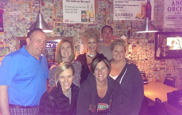 Cuzzy's Bar Ghost Investigation!