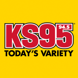ks95 yellow logo